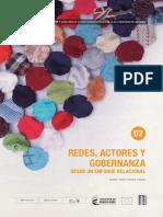 02 - Hojas de ruta. Redes, actores y gobernanza desde un enfoque relacional