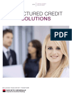 Structured Credit Solutions