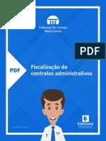 Fiscal de Contratos - TCE