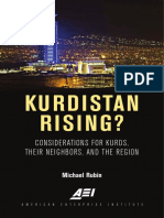 Kurdistan Rising Online July 15
