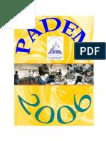 PADEM 2006