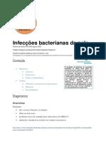 NHG 40 Infecções Bacterianas Da Pele(1)