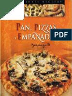 Pan Pizzas y Empanadas