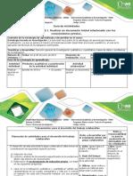 Guía de Actividades y Rúbrica de Evaluación- Actividad 1 - Realizar Un Documento Inicial Relacionado Con Los Conocimientos Previos (1)