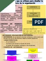 Tema 08 La Organizacion P 2