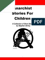 Anarchist Stories for Children