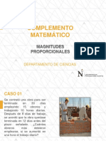 MAGNITUDES PROPORCIONALES (1).ppt