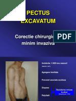 Pectus-excavatum