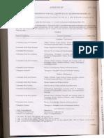 Council Constituencies Details