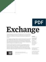 FrereJonesType Exchange