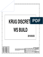 70ba5 Inventec KRUG14 DIS 0503