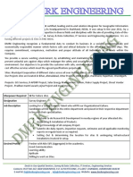 DMRK Engineering Recuitment Proposal
