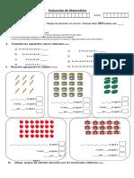 3 Prueba de Sumas Iteradas y Multiplicación