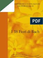 I 38 Fiori di Bach