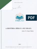 Apostila Arqueologia Biblica