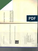 CASTRO GOMEZ REVOLUCIONES SIN SUJETO.pdf