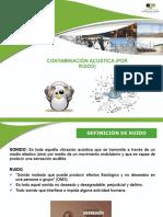 4.- Contaminación Por Ruido..5