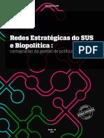 Redes Estrategicas Sus Biopolitica Cartografias