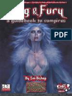 Complete Vampire