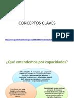 Conceptos Claves 1