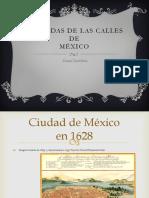 2014_Leyendas de Las Calles De