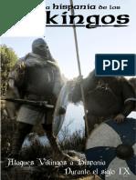 HdlsV Ataques Siglo IX