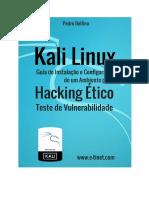 Kali Linux - Guia