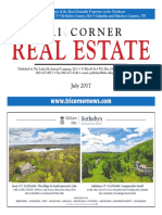 TriCorner Real Estate July 2017