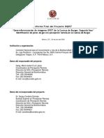 Proyecto DQ057 PozosGas BurgosYA