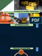 Diapositivas de de maquinaria