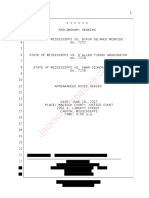 Prelim Hearing Transcript_Redacted Watermarked