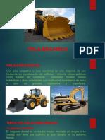 Palas Mecanicas