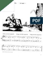 Antigua Melodía Española