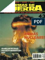 Armas de Guerra 43