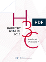 H3C - Rapport Annuel 2011 Def