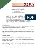 ¿QUÉ ES UNA POLÍTICA PÚBLICA.pdf