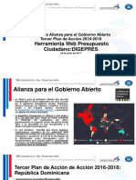 Herramienta Web Presupuesto Ciudadano PDF