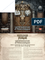 Heroes Forge Generateur Dhistorique v1
