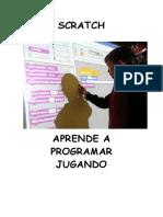 Scratch Aprende a Programar Jugando