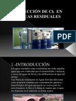 Agua Residual EXPO