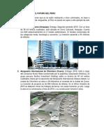 Ingeniería Civil en El Futuro Del Perú