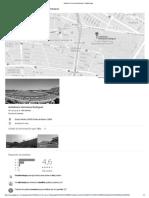 Autódromo Hermanos Rodriguez - Google Maps