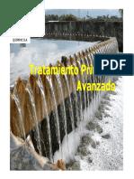 Tratamiento de Agua Potable y Efluentes Domésticos e Industriales[1]