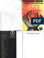 Livro Psi Grupal