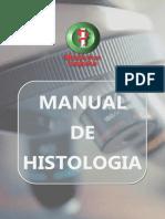 Manual de Histologia da Faculdade de Medicina de Itajubá