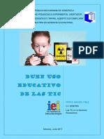 Buen Uso Educativo de Las Tic_Massiel_Páez