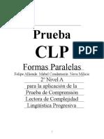 Protocolo CLP 2 A.doc