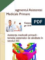 Medicina Sociala
