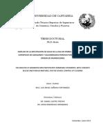 ANÁLISIS DE LA INFILTRACIÓN DE AGUA DE LLUVIA EN FIRMES PERMEABLE CON SUPERFICIE DE ADOQUINES Y AGLOMERADOS POROSOS PARA ELCONTROL EN ORIGEN DE INUNDACIONES.pdf
