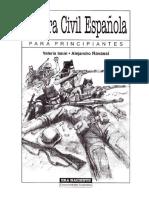 Guerra Civil Española Para Principiantes.pdf